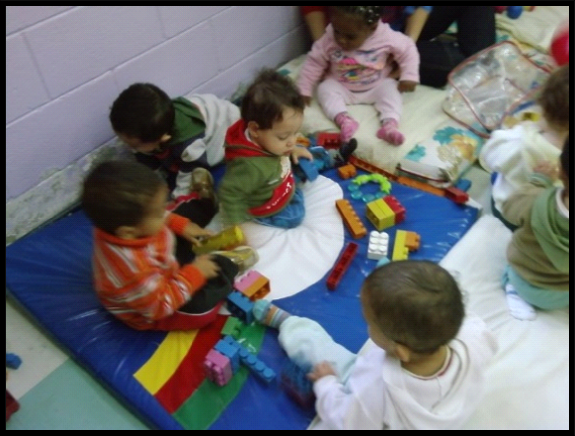 Projeto Cantos Sugestões de cantos de atividades diversificadas Espaço do Educador