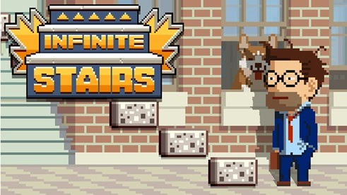 Download Game Infinite Stairs