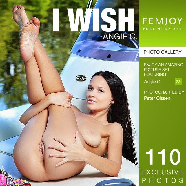 Cokomjon 2014-07-02 Angie C - I Wish 07290