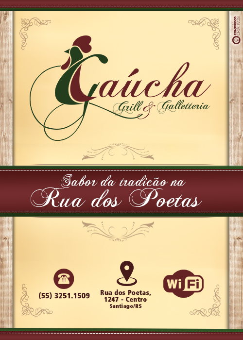 Gaúcha Grill e Galleteria
