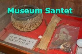Museum Santet