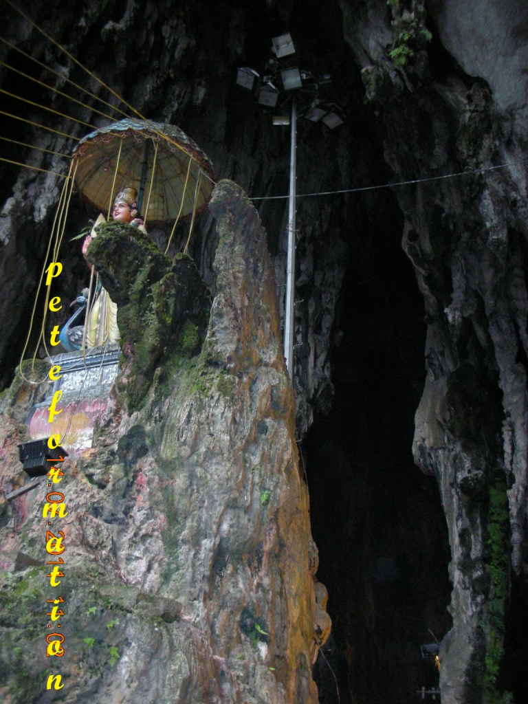 Batu Caves Adventure Tour