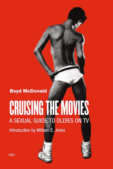 Boyd McDonald's Cruising The Movies