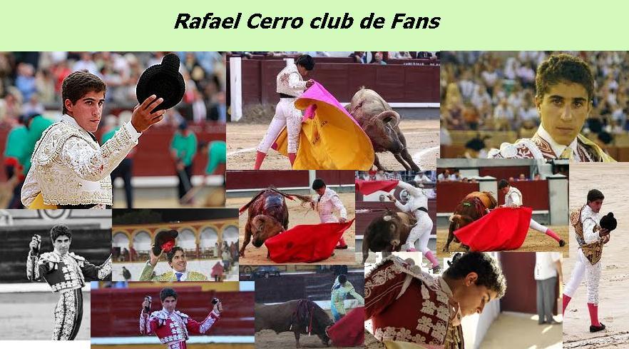 Rafael Cerro (Novillero)