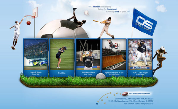 Optimum-Sports-Interface