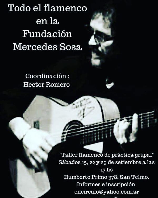 Fundación Mercedes Sosa