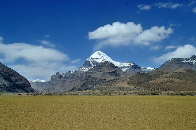 Mount Kailash Simikot Trek