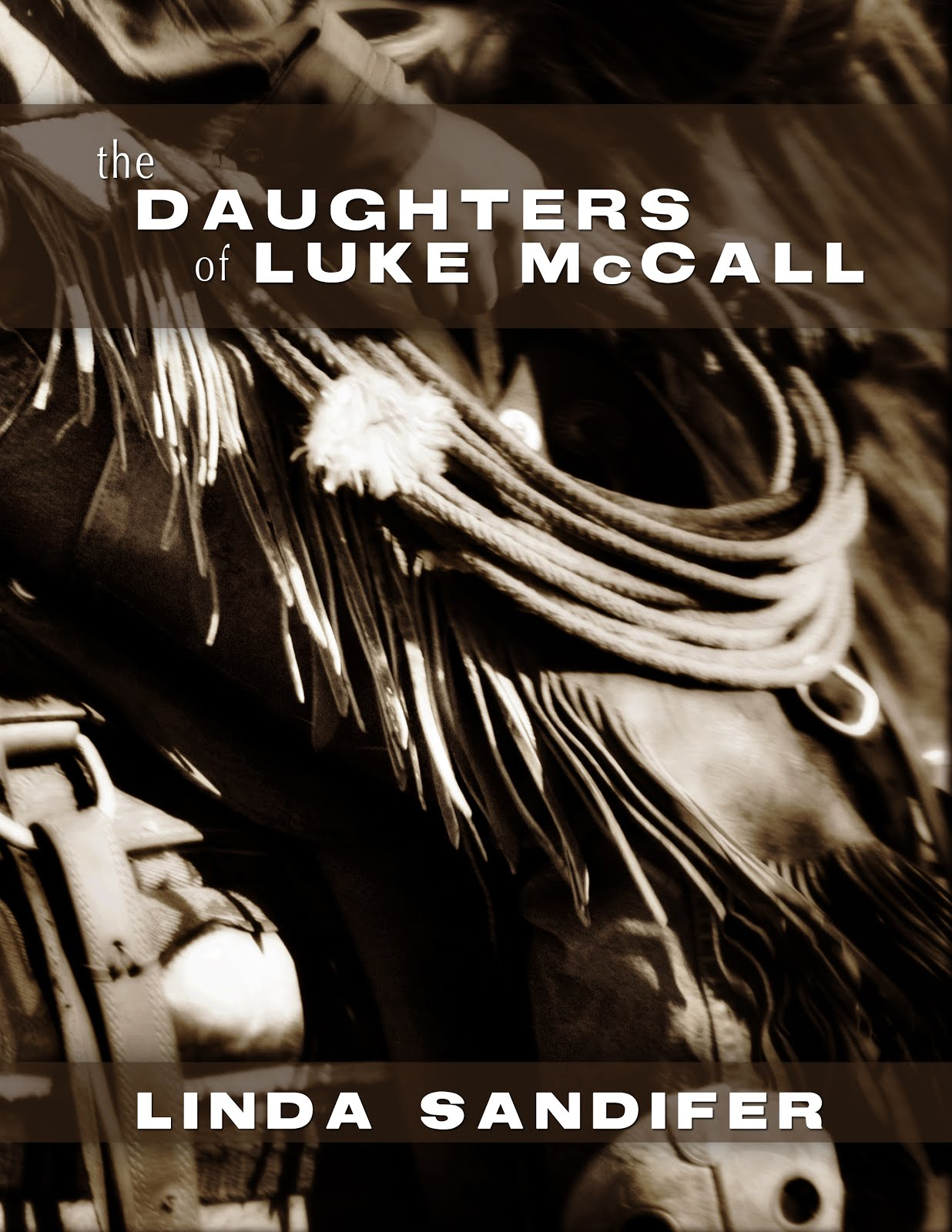 The Daughters of Luke McCall