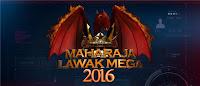 Maharaja Lawak Mega 2016 Episod 1