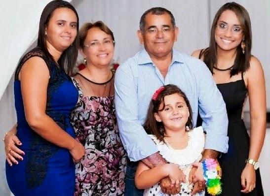 Ex-prefeito do PMDB de Ouro Velho anuncia apoio a Cássio Cunha Lima
