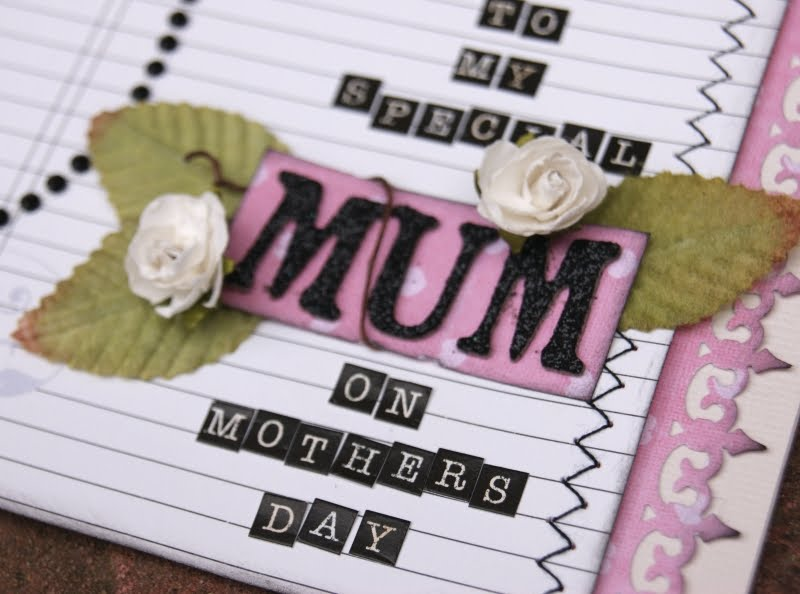 mothers day cards to make in school. When I make a card,