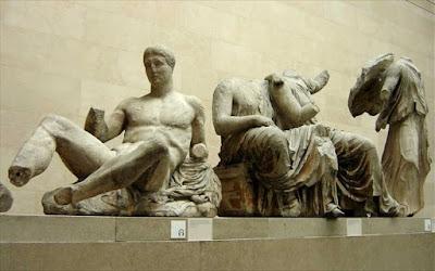 Συνάντηση για την προστασία της πολιτιστικής κληρονομιάς