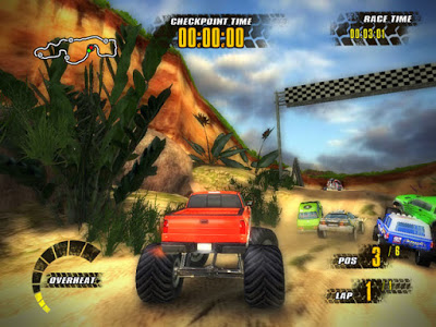 OFF Road Racers (Full Version)