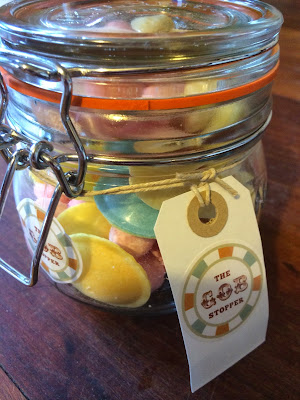 retro sweets from The Gobstopper online sweets by post