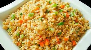 cara memasak nasi goreng