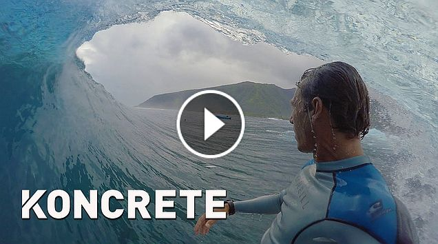 How To Surf Teahupoo With Cory Lopez