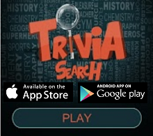 Cross-Platform Game of the Month - Trivia Search