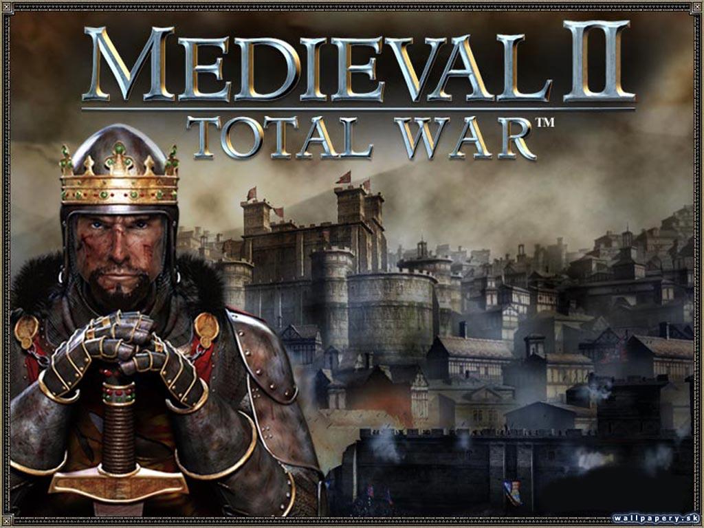 MEDIEVAL: Total War Türkçe Resmi