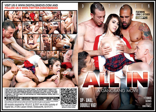 Gangbang all stars blogspot