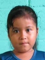 Marilyn - El Salvador (ES-985), Age 8