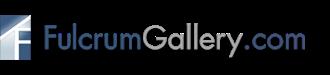 fulcrum gallery logo