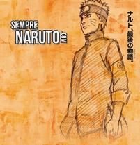 Naruto Filme 10 - The Last