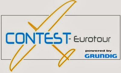 CONTEST Eurotour F3F 2019