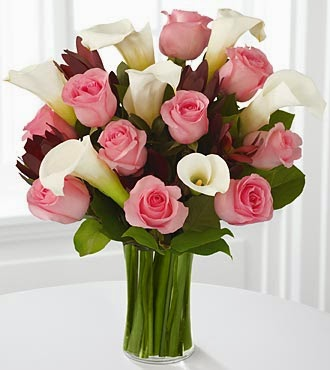 Valentines flowers pictures and price