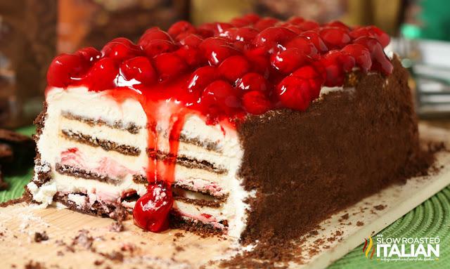 http://www.theslowroasteditalian.com/2014/07/cherry-chocolate-chip-icebox-cheesecake-recipe.html