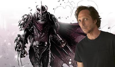 shredder 2014  ... : William Fichtner será