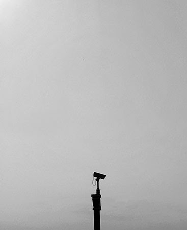 big brother, urban photography, black and white, photo,