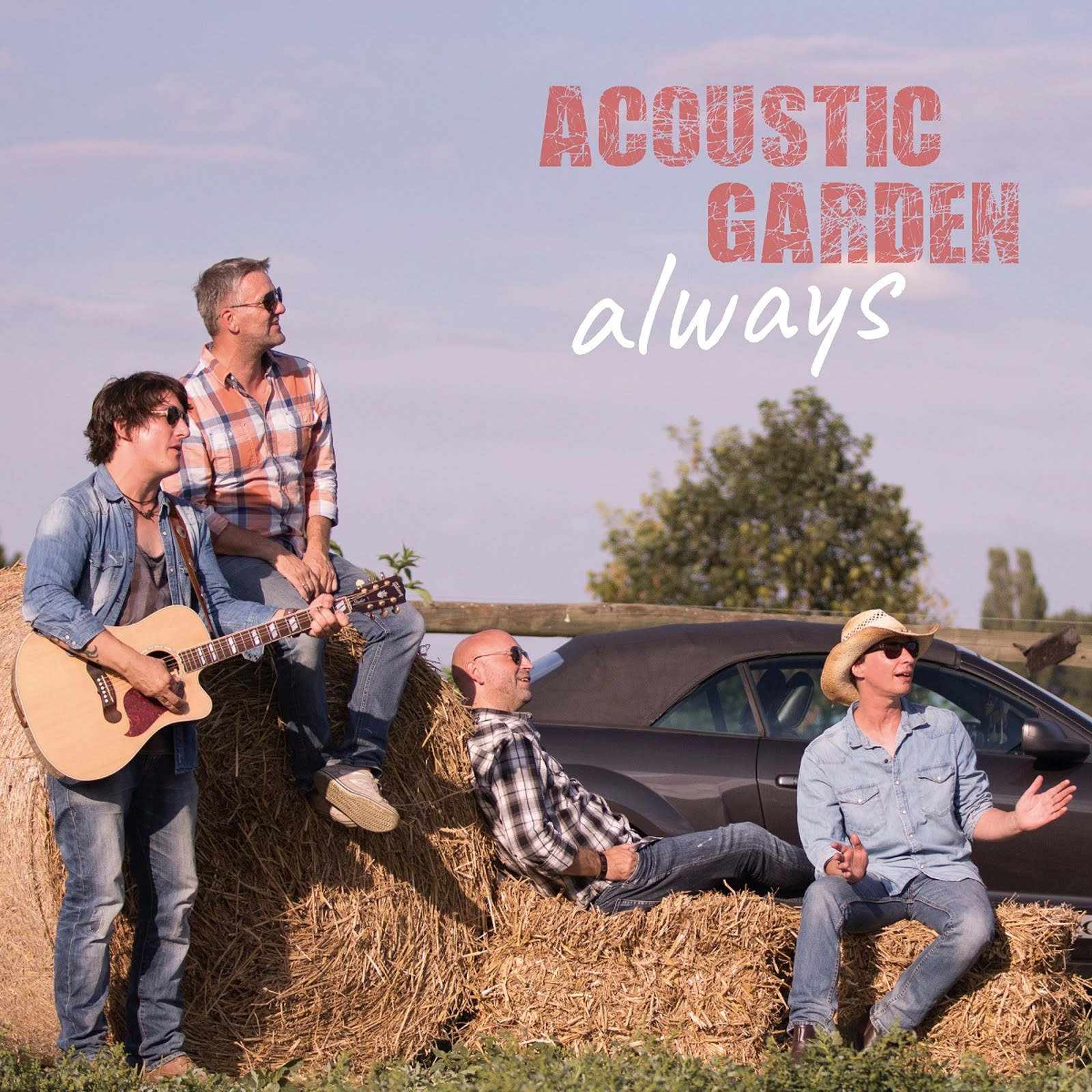 Acoustic Garden - Always
