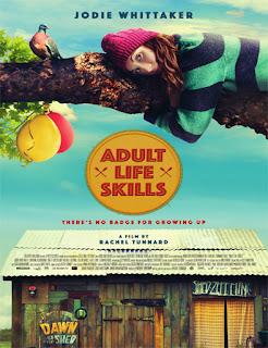 Ver Adult Life Skills (2016) película Latino