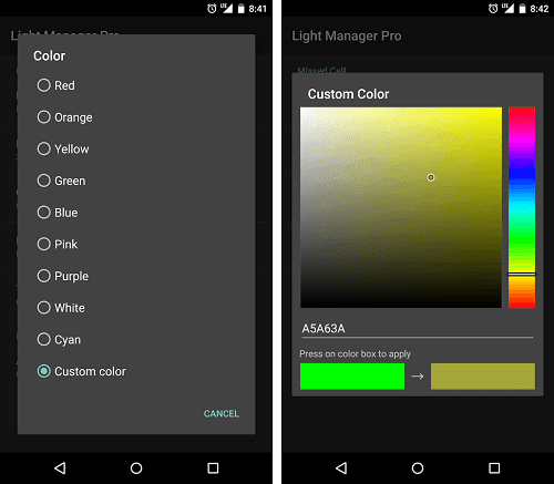 Download Light Manager Pro Apk