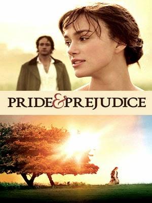 Orgullo Y Prejuicio [2005] [DVDRip] [Latino]