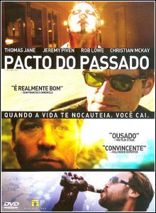 Filme Poster Pacto do Passado DVDRip XviD Dual Audio & RMVB Dublado