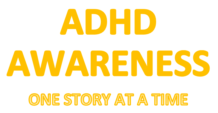 Our ADHD Story