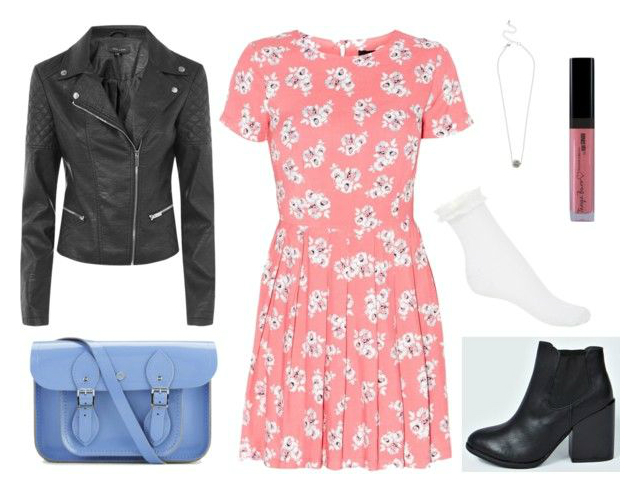 Little Miss Katy Transitional Wardrobe - Summer to Autumn Outfits