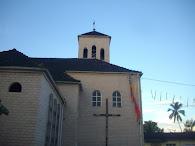 PARA AJUDAR-Paróquia SJ. Ag: 2713-8 C/c 1059-6 do BB,  esclarecimentos pelo telefone (68) 34621408