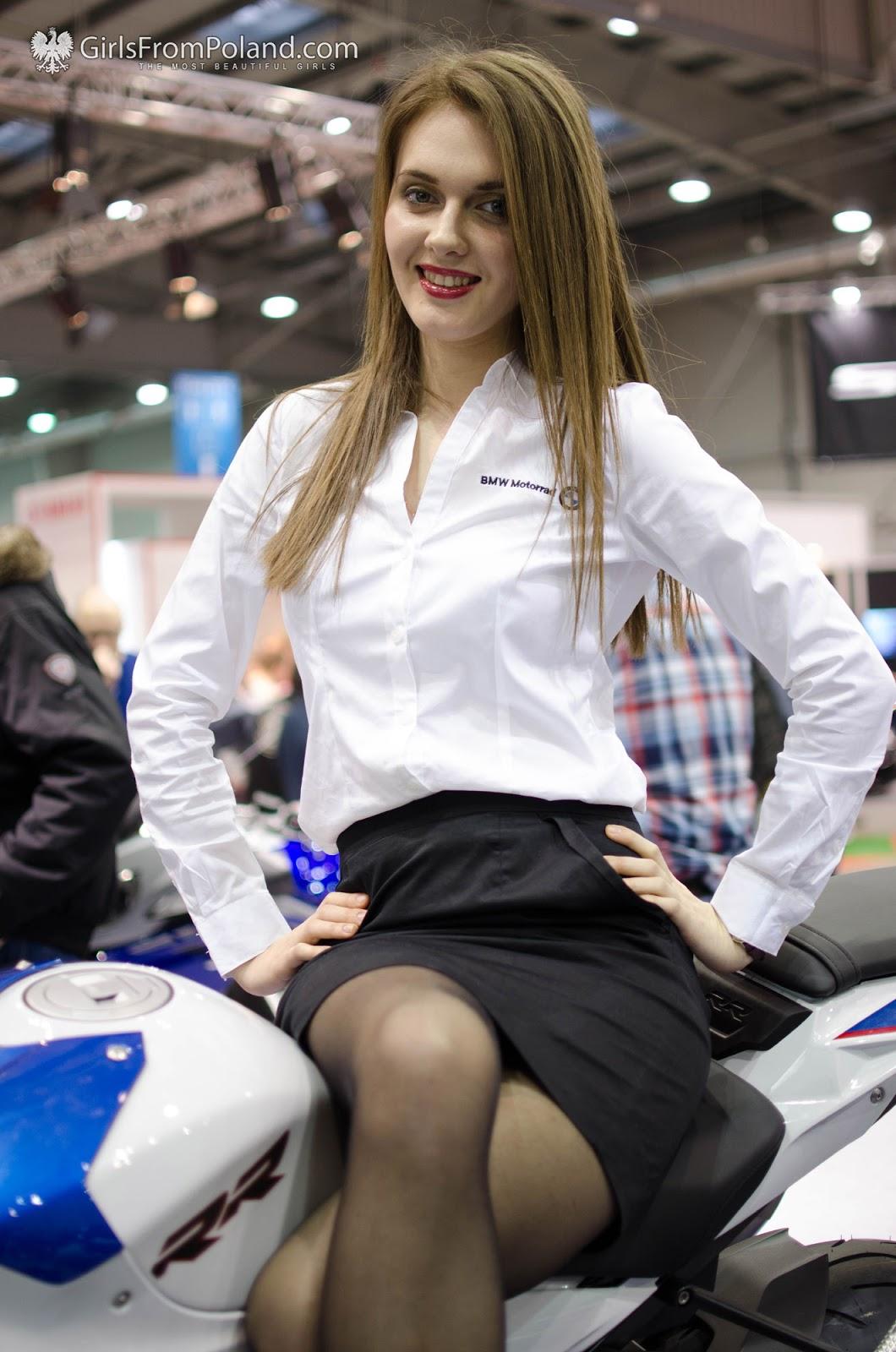 7 Wystawa Motocykli i Skuterow  Zdjęcie 51