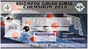 Penugasan Peserta Chemshow 2014