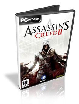 10. Последняя. pc-assasins-creed-2-ii-crack-completo. crack for assassins