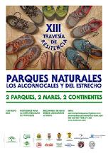 07/05 Travesía de Resistencia Los Alcornocales