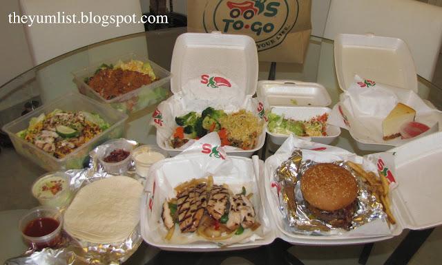 food delivery, gourmet, Kuala Lumpur, cuisine, best restaurants