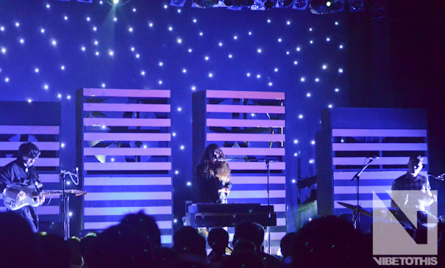 DSC 5338 Photos: Beach House Live @ Variety Playhouse (VTT Feature)