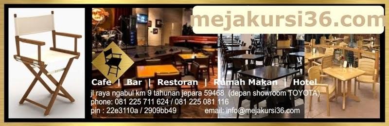 Furniture Jati Jepara Minimalis Murah