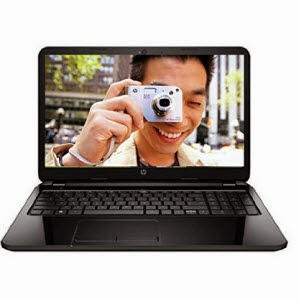 Buy HP 15-g221AU 15.6-inch Laptop Rs. 15499 (SBI Cards) or Rs. 16999 only