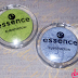 Essence Eyeshadow - teszt