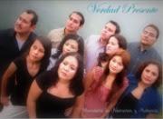 Ministerio Musical Verdad Presente