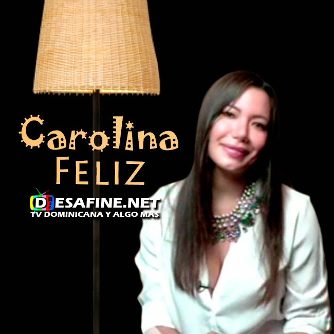 http://www.desafine.net/2015/02/carolina-feliz-en-shine-tv.html